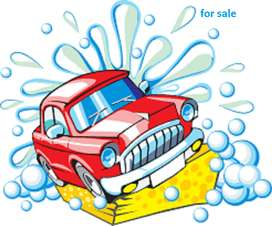 Carwash near Silverton area for sale