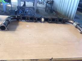 Audi Q7 3.0 TDI exhaust manifolds for sale