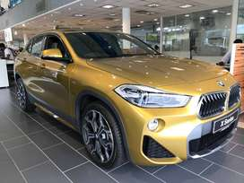2020 BMW X2 20i 5dr A/T for sale