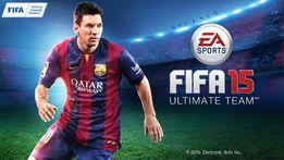 Продажа монет FIFA 15 Ultimate Team Пк