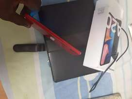 A20 RED COLOR NEGOTIABLE PRICE