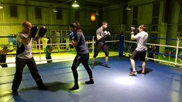 Тренировки по боксу. Одесса. Фонтан. Таирово.