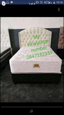 Selling good quality and comfortable beds