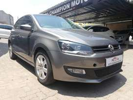 VW Polo6 in good condition