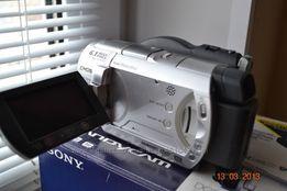 Видеокамера цифровая Sony DCR-DVD 508