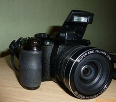 Фотоапарат Fujifilm finepix s4500. стан ідеал!