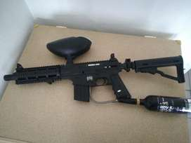 Tpn Sierra one paintball gun