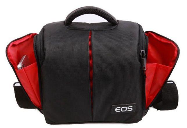 """сумка для NIKON, CANON - тип """"B85"""" Запорожье - изображение 2"""