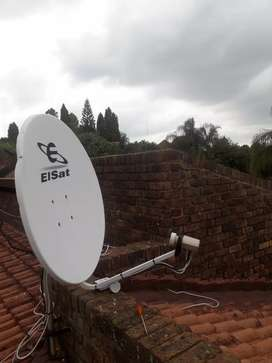 Dstv Installations In North Riding, Signal Repairs & Extra View.