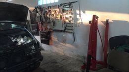Автомеханік по ремонту ходової , двигунів,заміна счеплення та коробок