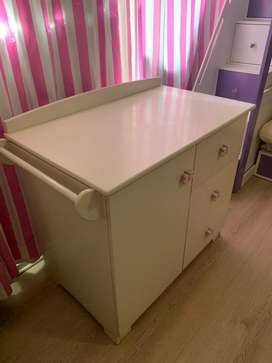 Kids drawer set Compactum