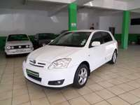 Image of 2006 Toyota RunX 160i with 176000kms available now
