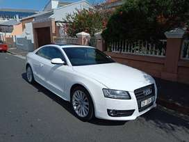 2012 AUDI A5 2.0TFSI QUATTRO COUPE FOR SALE