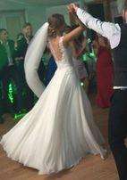 Suknia ślubna Sophia
