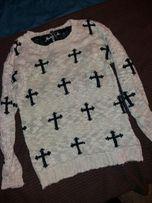 Sweter damski S/M