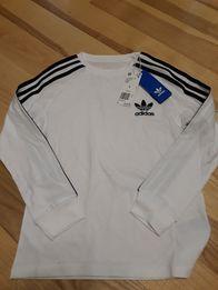 Adidas оригинал Футболка с динным рукавом