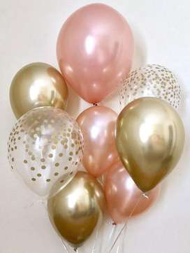 Baloons for special events