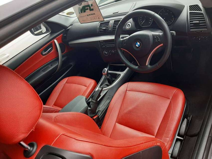 bmw 1series for sale 0