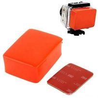 GoPro Hero 6 5 4 3+ 3 2 1 gąbka wypornościowa Sjcam sj4000 Xiaomi