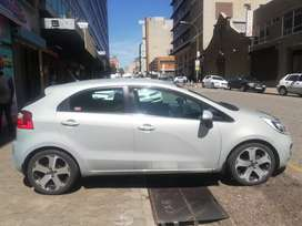 Kia Rio 1.4 Tec 2012 for Sell