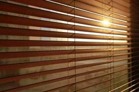 BLINDS avail immed. R70 New !!!