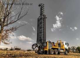 I am looking for borehole drilling rig