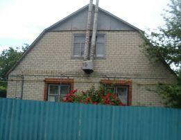 Продам жилой дом в пгт. Близнюки