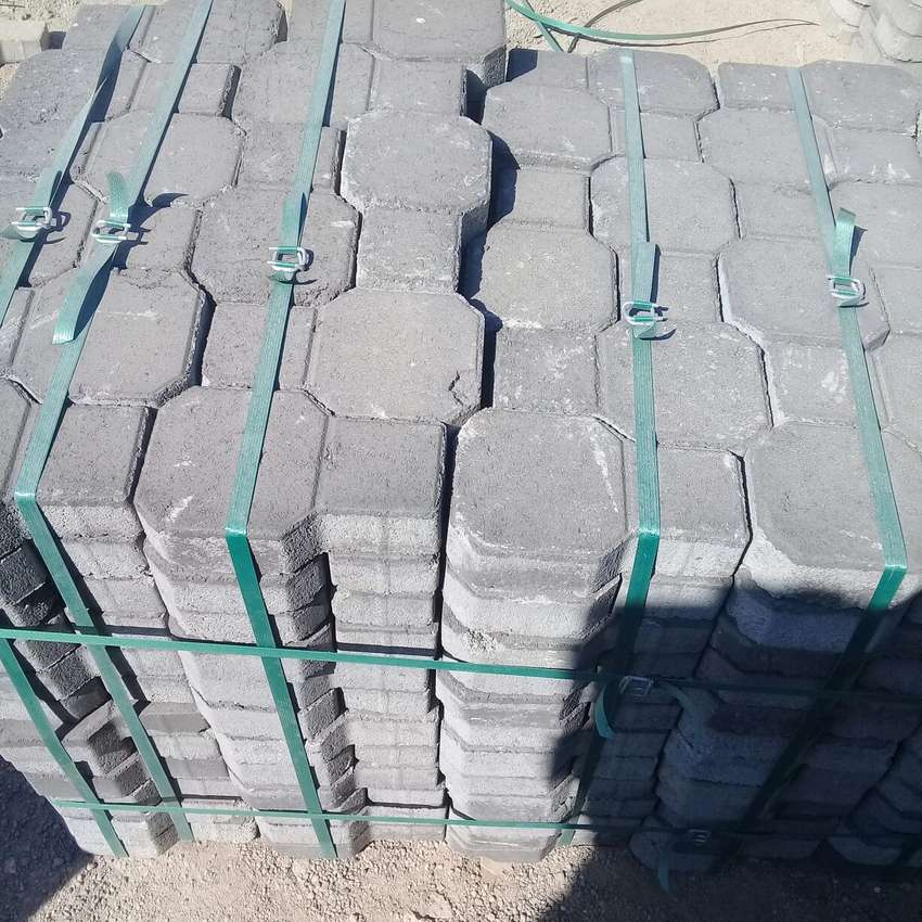 Reject Paving from R850 per pallet 0
