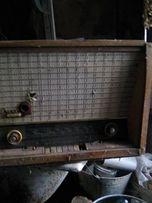 Радиола Сакта рижский радиозавод