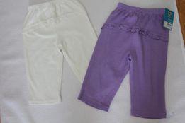 Nowy zestaw spodni Carter's na 12M 80 cm okazja