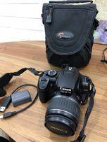 Фотоапарат Canon 400D