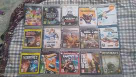 Ps3 games ..latest price now r75 a game