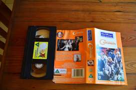 Walt Disneys –In Search Of The Castaways VHS (collectors Item)