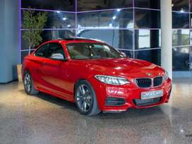 2015 BMW 2 Series M235i Coupe For Sale