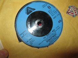пластинка винил набор=4 шт старые сша британия в коллекцию 1977-1979 г