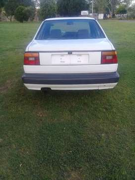I sell my jetta 2 still in good running position and have