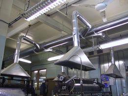 Проектирование и монтаж систем вентиляции в Днепре и области