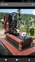 Памятники із гранита коростишев