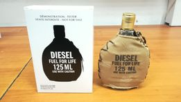 Diesel Fuel For life 125 ml org nowe męskie