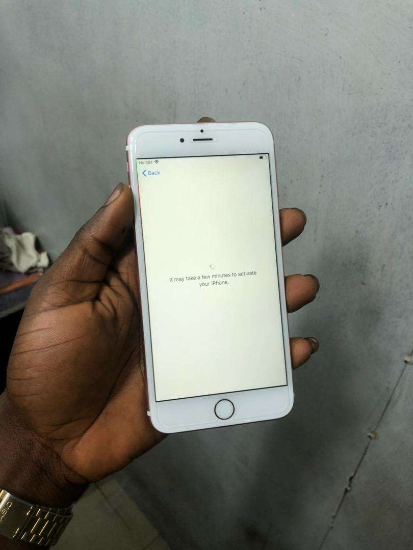 Iphone 6S Plus 64GB Uk Used with warranty 0