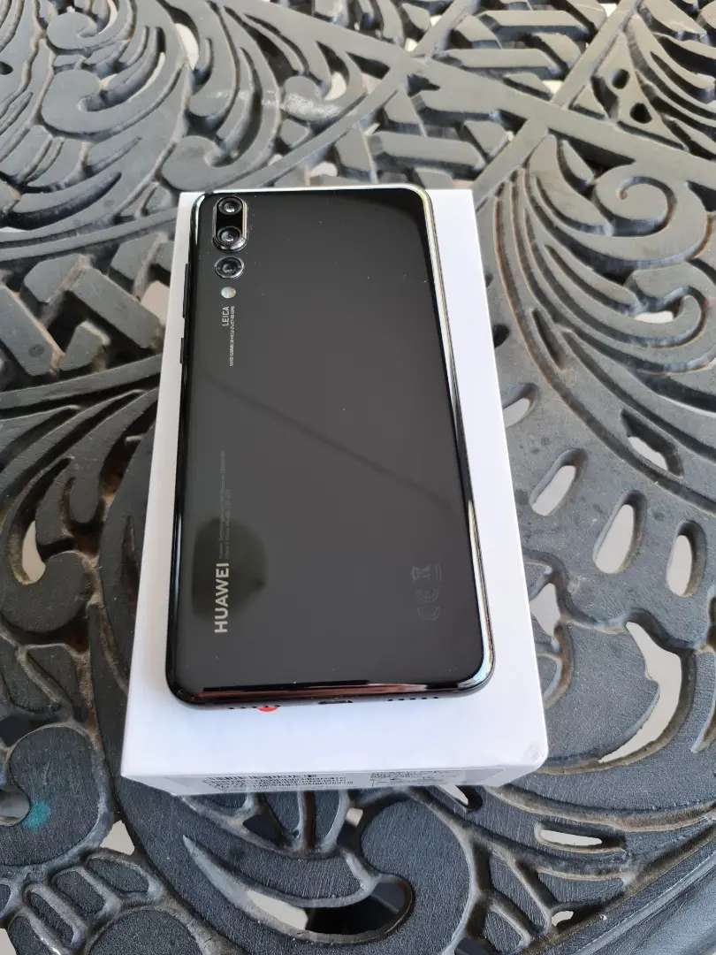 Huawei P20 Pro. Very good condition. 0