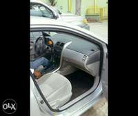 Neatly used 2009 Toyota corolla for sale, nothing to fix, buy & drive 0