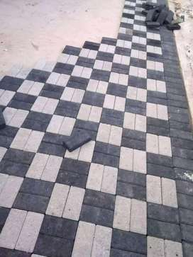 Cement Eco Bond Pavers On Special