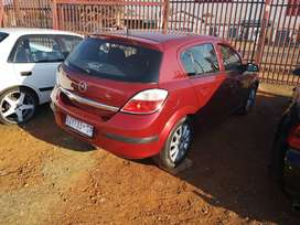 2007 Opel Astra 1.8 DT DR Enjoy Automatic