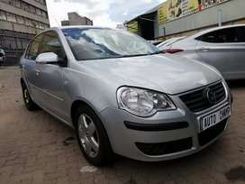 2006 Volkswagen Polo Classic For Sale.