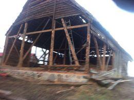 stara stodoła deski dom skup Rozbiórka GRATIS