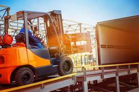 2x Forklift drivers wanted Asap