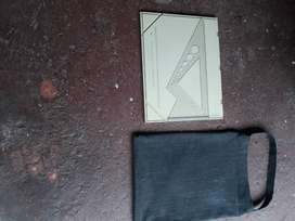 Used Drawing board and pouch for sale.