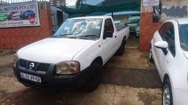 2010 Nissan NP300 2.0 for sale