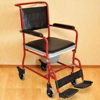 кресло-стул-туалет(новый)для инвалидов гигиенический\ОСОБЫЙ\